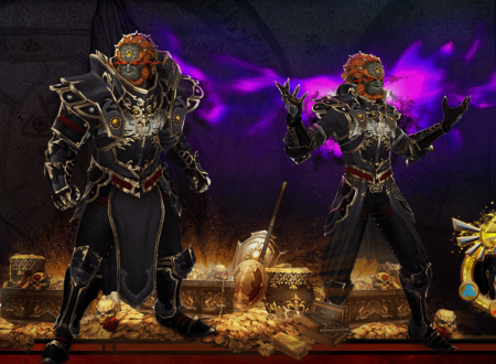 Diablo III: Eternal Collection, pubblicati i primi video dedicati alla versione Nintendo Switch