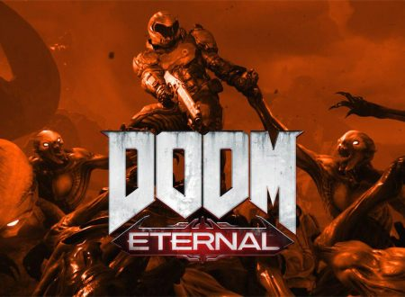 Doom Eternal: il titolo è ufficialmente in arrivo anche su Nintendo Switch