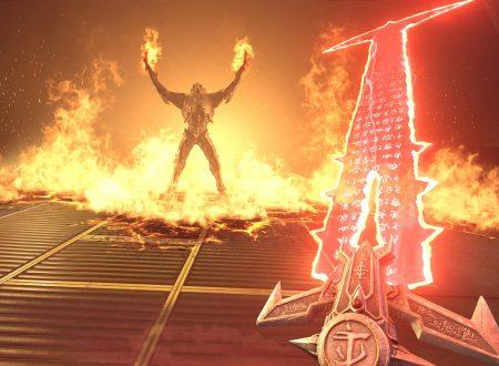 Doom Eternal: pubblicati dei nuovi screenshots ed informazioni sul gioco