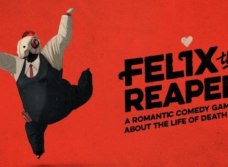 Felix The Reaper: il titolo è in arrivo nel 2019 anche su Nintendo Switch