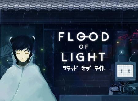 Flood of Light: il titolo è in arrivo il 23 agosto sull'eShop giapponese di Nintendo Switch