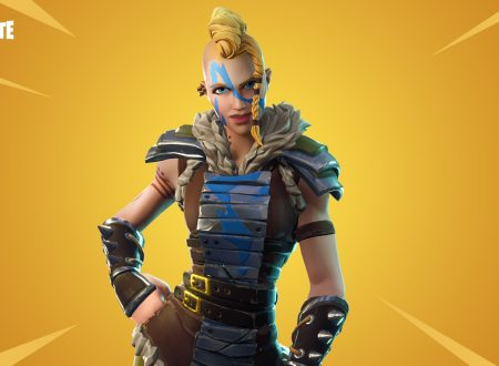Fortnite: ora disponibile la versione 5.21 del titolo sui Nintendo Switch europei