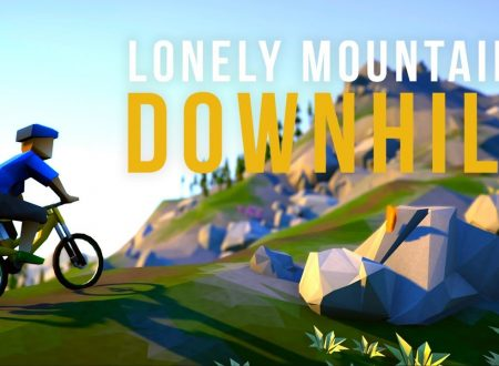 HELLFRONT: HONEYMOON e Lonely Mountains: Downhill, sono in arrivo grazie a Thunderful su Nintendo Switch