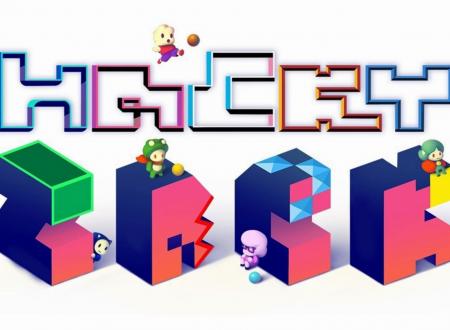 Hacky Zack: uno sguardo in video al titolo dai Nintendo Switch europei