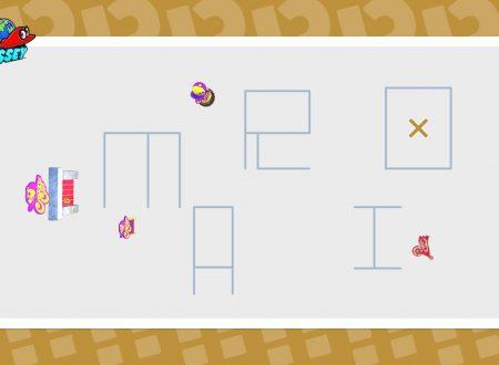 Super Mario Odyssey: mostrata la quattordicesima foto indizio, scovabile nel Regno delle Lago