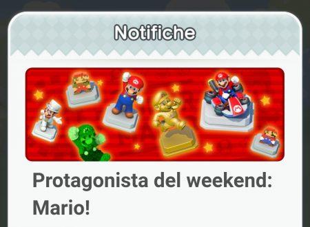 Super Mario Run: disponibili gli oggetti di Mario, protagonisti del weekend