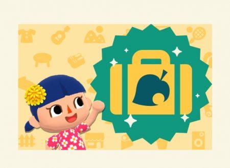 Animal Crossing: Pocket Camp, il titolo aggiornato alla versione 1.8.0 su iOS e Android