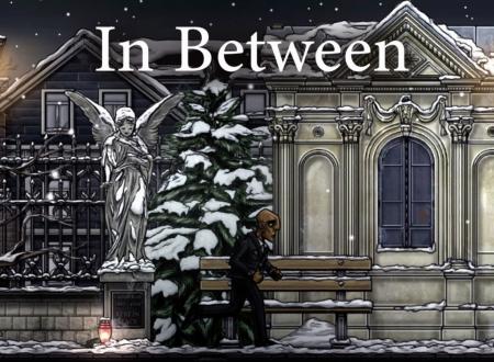 In Between: il titolo è in arrivo il 7 agosto sui Nintendo Switch europei