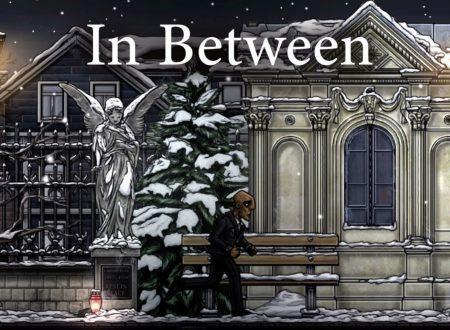 In Between: uno sguardo in video al titolo dai Nintendo Switch europei