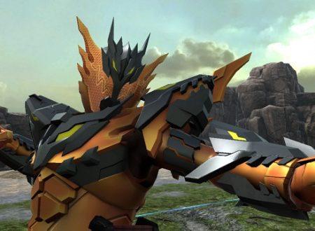 Kamen Rider: Climax Scramble, il titolo avrà anche la lingua inglese nella versione nipponica