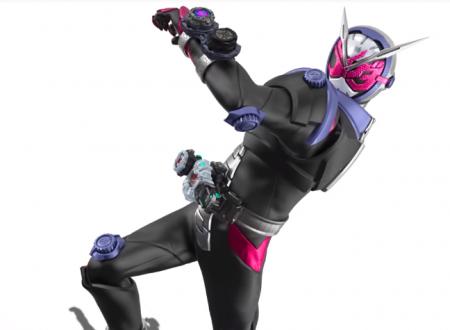 Kamen Rider: Climax Scramble, pubblicato il primo teaser di 30 secondi sul titolo