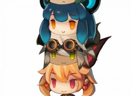 Lapis li Abyss: l'action RPG di Nippon Ichi è in arrivo su Nintendo Switch
