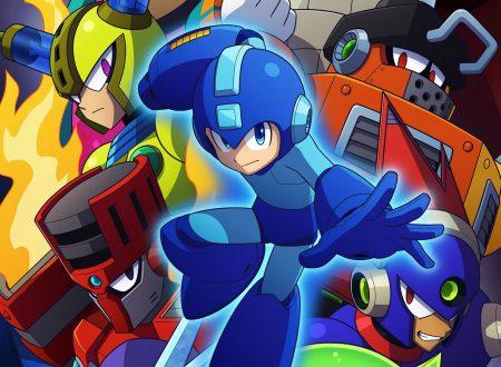 Mega Man 11: una demo è prevista per il rilascio nel mese di settembre