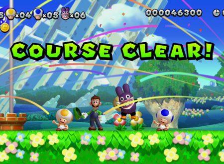 New Super Mario Bros. U e New Super Luigi U saranno i prossimi porting da Wii U a Nintendo Switch?