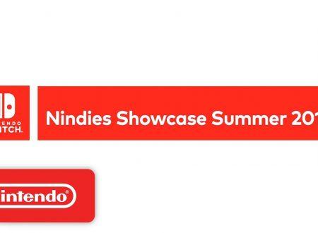 Nintendo Switch Nindies Showcase Summer 2018, pubblicato il video dell'intera presentazione