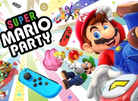 Nintendo sarà presente al Gamescom 2018 con Super Mario Party e Super Smash Bros. Ultimate