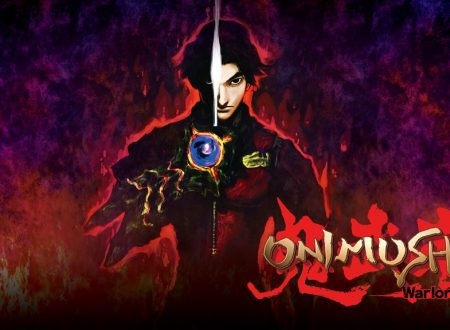 Onimusha: Warlords, nuovo video gameplay dall'ultimo episodio di Capcom TV