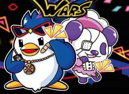 Penguin Wars: il titolo è in arrivo il 15 agosto sull'eShop di Nintendo Switch