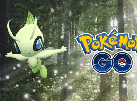 Pokèmon GO: Celebi è ora disponibile all'interno del titolo mobile di Niantic