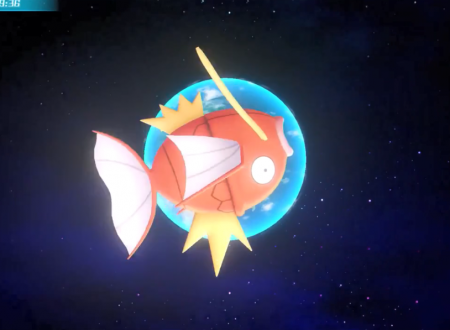 Pokemon Let's Go! Pikachu e Eevee: un video ci mostra altre animazioni di attacco dei Pokèmon nel titolo