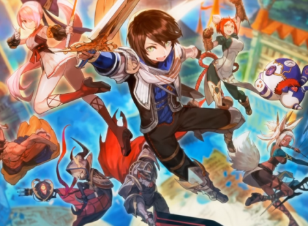 RPG Maker MV: pubblicato un video introduttivo del software in arrivo su Nintendo Switch
