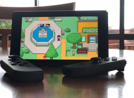 Reverie: il titolo è ufficialmente in arrivo sull'eShop di Nintendo Switch