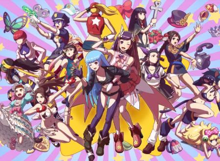 SNK HEROINES Tag Team Frenzy: pubblicato un nuovo video sul titolo da Famitsu