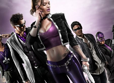 Saints Row: The Third, il titolo è in arrivo a marzo 2019 su Nintendo Switch