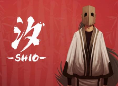 Shio: uno sguardo in video gameplay al titolo dai Nintendo Switch europei