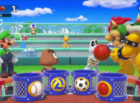 Super Mario Party: il titolo supporterà solamente i Joy-con e non il Pro Controller