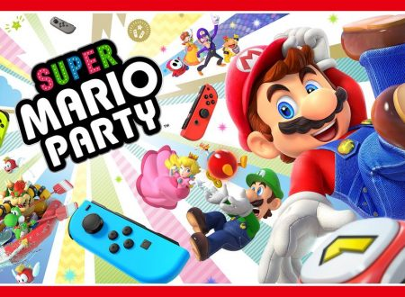 Super Mario Party: un video dal Gamescom ci mostra la nuova modalità Acque selvagge