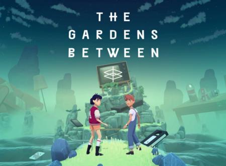The Gardens Between: il titolo è in arrivo il 20 settembre sull'eShop di Nintendo Switch