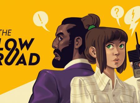 The Low Road: il titolo è in arrivo il 23 agosto sull'eShop di Nintendo Switch
