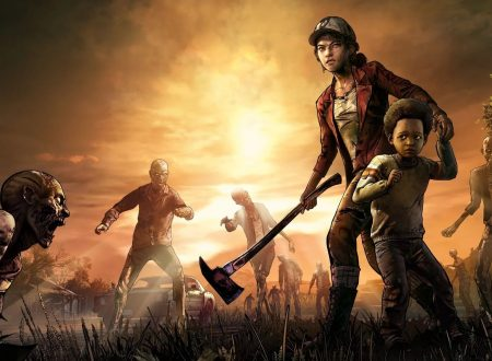 The Walking Dead: The Final Season, pubblicato un video gameplay sul titolo