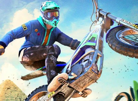 Trials Rising: pubblicato un video gameplay direttamente dal Gamescom 2018