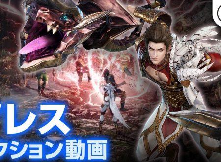 Warriors Orochi 4: pubblicati due nuovi trailer dedicati ad Ares e Odin