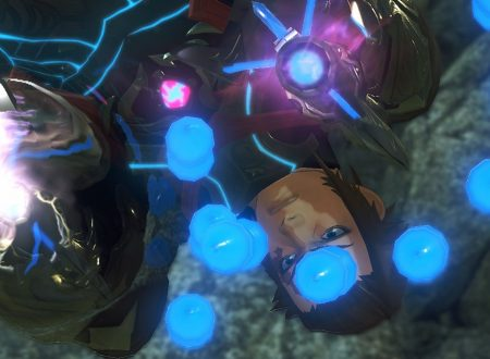 Xenoblade Chronicles 2: Torna – The Golden Country, l'account Twitter giapponese ci introduce Minoth