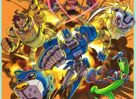 ARMS: il titolo ora aggiornato alla versione 5.4 sui Nintendo Switch europei
