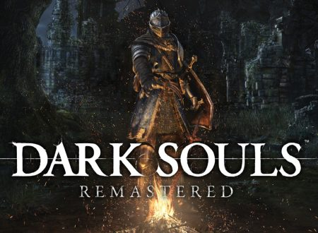 Dark Souls: Remastered, il network test avrà inizio questo weekend su Nintendo Switch