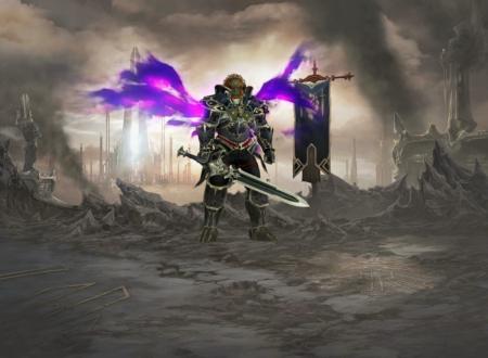 Diablo III: Eternal Collection, il titolo supporterà gli amiibo, pubblicato un gameplay dal PAX East 2018