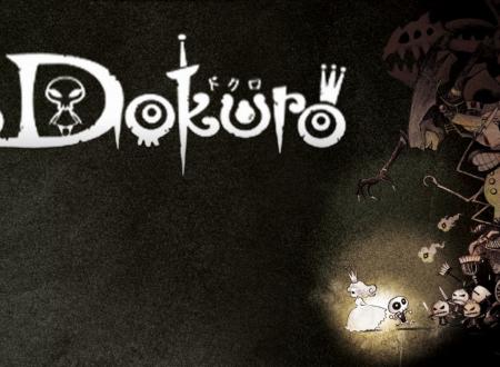 Dokuro: il titolo rilasciato a sorpresa sull'eShop australiano di Nintendo Switch