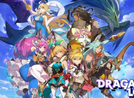 Dragalia Lost: un primo sguardo in video gameplay del nuovo mobile game di Nintendo
