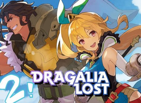 Dragalia Lost: il titolo è ora in pre-download sugli Apple Store americani