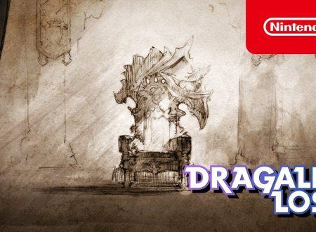 Dragalia Lost: pubblicati dei trailer dedicati alla trama del titolo mobile
