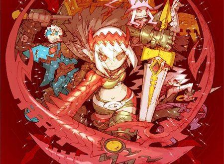Dragon: Marked for Death: il titolo è in arrivo il 31 gennaio 2019 sui Nintendo Switch giapponesi
