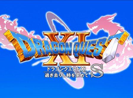 Dragon Quest XI: Echoes of an Elusive Age S sarà il titolo ufficiale della versione Nintendo Switch