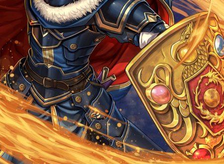 Fire Emblem Heroes: ora disponibile lo sfondo calendario di Marth del mese di settembre