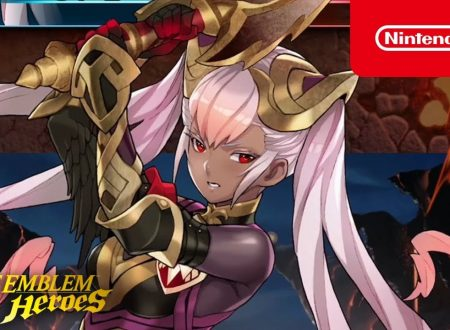Fire Emblem Heroes: svelato l'arrivo dei nuovi eroi speciali: Generali di Muspell, presto disponibili
