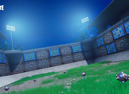 Fortnite: disponibile la versione 5.41 del titolo sui Nintendo Switch europei
