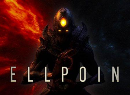 Hellpoint: il titolo è in arrivo a inizio 2019 sull'eShop di Nintendo Switch